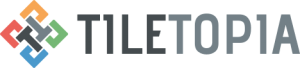 TILETOPIA Calgary Canmore Full Logo