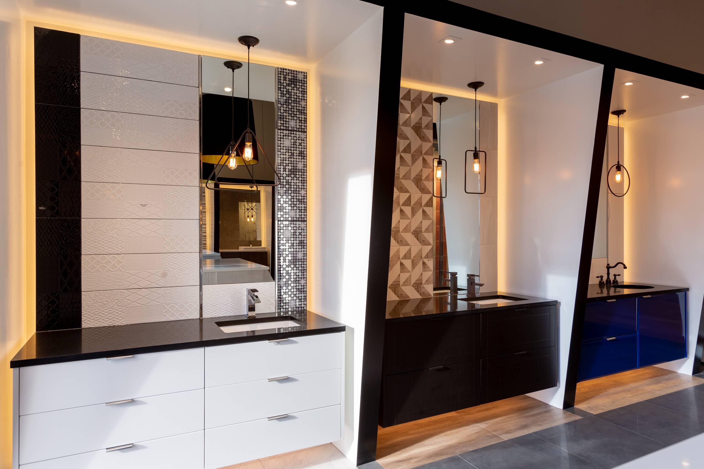 TILETOPIA Bathroom Improvement