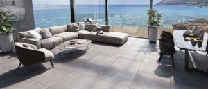 Stark - A Porcelain Tile Colletion for Floors and Walls