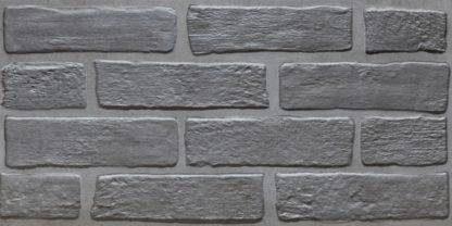 Black Brick Wall Tiles