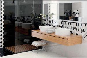 white-black-