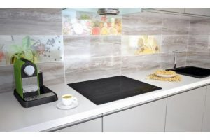 prato glass kitchen