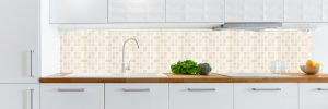 Andrea Mosaic Kitchen