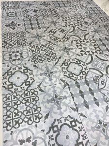 away patchwork, 1 box